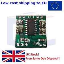 5v Amplificador De Audio - 2x 3w Canales-Circuito módulo – Pam8403