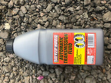 Triumph Stag 2000 Automatic ATF Fluid For Gearbox & Power Steering UK Made
