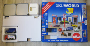 Siku 5507 Werkstatt World Set