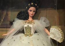 1996 Empress Sissy Barbie doll NRFB Kaiserin Elisabeth