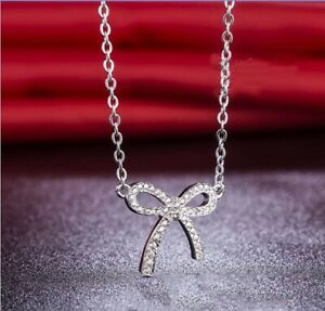 925 sterling silver necklace.  Chain 18 Inches.