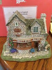"""Lilliput Lane """"The Baker's Shop""""  1991 in Box"""