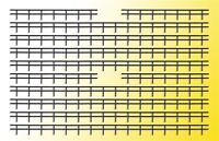 VOLLMER 47425 Spur N, Geländer, Länge 144cm Grundpreis 1m=5,49 Euro #NEU in OVP#