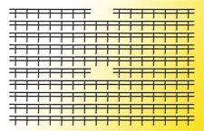 Vollmer 47425 ESCALA N, barandilla, longitud 144cm 1m = # NUEVO EN EMB. orig. #