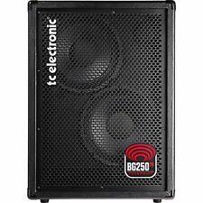 TC Electronic Combo Bass Guitar Amplifiers