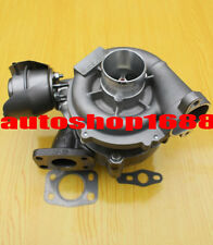 GT1544V Ford C-MAX Focus Mondeo 1.6 TDCi DV6TED4 80KW 110HP Turbo turbocharger