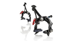 FOURIERS Road Bike Race Time Trial Triathlon Bicycle Front /Rear C Caliper Brake