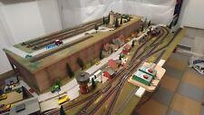 Meine erste Modelleisenbahnkomplettanlage H0 - 100% spielfertig auf 2,8m x 1,1m