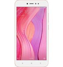 Xiaomi Redmi  Note 5A Pink Dual 4G LTE 32GB EXPRESS SHIP  Smartphone incl GST