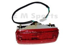 Chinese Atv Quad Rear Tail Light Blinker 125cc COOLSTER 3125A 3125C Parts