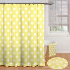 Polly Polka Dot Shower Curtain