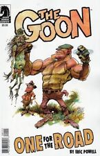 THE GOON: ONE FOR THE ROAD ERIC POWELL (DARK HORSE)