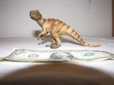 Am. Limes Brown Allosaurus Prehistoric Dinosaur Figure Dino