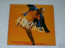 CD - PHIL COLLINS - DANCE INTO THE LIGHTS - 1996