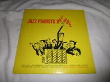 "Jazz Album, Russ Freeman/Others ""Jazz Pianists Galore"", 33/13 JWC-506,, 1957"