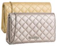 Borsa Pochette Tracolla LOVE MOSCHINO Bag Donna Woman Oro Bronzo JC4095PP16LO