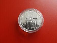 * Vatikan 1000 Lira 1988 Silber *Johannes Paul II. (BOX1 )