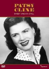 Patsy Cline - Sweet Dreams Still [DVD] - Country Music Gift Present IDEA UK
