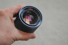 Rollei Zeiss Tele-Tessar 135mm f/4 HFT lens Rolleiflex