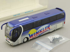 Rietze 64819 MAN Lion´s Star R02 Bus Winkler Annaberg TOP! OVP 1607-02-36