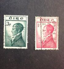 Ireland 1953 VF Used Complete Set Of Two Catalogs $26.35