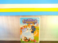 Cinderella II  Dreams Come True on DVD
