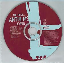 Various Artists - The Best Anthems Ever Part 3 (CD1 ONLY)