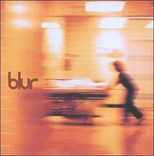 Blur by Blur (CD, Feb-1997, EMI)