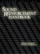 The Sound Reinforcement Handbook Second Edition Yamaha Products Book N 000500964
