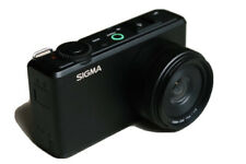 Sigma DP1 Merrill 46MP Digital Camera - Black
