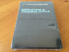 Barry Habib's Marketing & Training Tools (The Mortgage Market Guide) 6 CDs NEW!