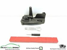 BMW 1-SERIES F20 F21 TOOL KIT TOW EYE HOOK SCREWDRIVER TRIANGLE & HOLDER 2012-18