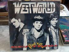 West World Beat box vinile 33giri nuovo con cellophane PL 71856