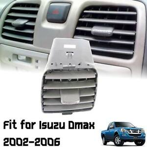 RIGHT RH MIDDLE AIR VENT VENTILATOR FIT ISUZU D-MAX DMAX BLAD HOLDEN RODEO 02-06