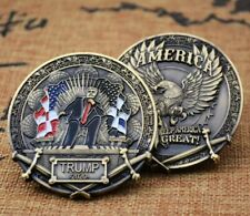 US President Donald Trump 2020 Keep American Great Commemorative Coin