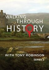 Walking Through History (series 3) [New DVD]