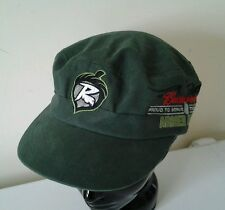 Budweiser Proud to Salute Service Cadet Military Nascar Richmond Army Hat Cap