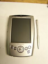 Dell Axim X5 Model Hc01U Includes Stylus And Belt Pouch No Cords/Charger