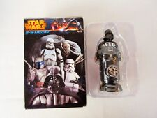 Star Wars Dearth Vader Stamp Figure Character Stamper SF MOVIE  F Toys in Japan
