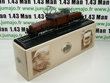 MEA51W LOCOMOTIVE train CFF 1/87 HO : Ce 6/8 II Nr. 14253 (1919) Suisse