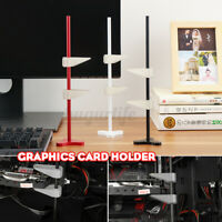 Multifunction Graphics Card GPU Brace Support Video Card Holder Bracket U