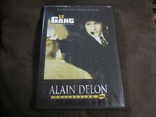 """DVD """"LE GANG"""" Alain DELON, Nicole CALFAN"""