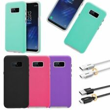 Cable Mobile Phone Cases & Covers for Samsung Galaxy S8