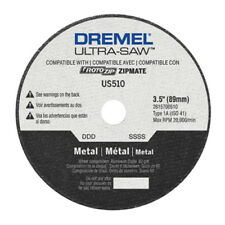 "Dremel 3-1/2"" Ultra Saw Metal Cut Blade"