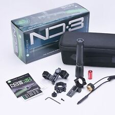 HOT ND3X30 Scopes Long Distance Green Laser Designator w/Adjustable Mount Lights