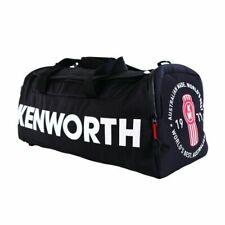 Kenworth CKEN926 Sports Bag - Black