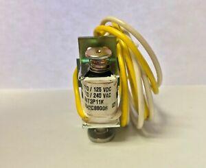 Eaton Cutler Hammer SNT3P11K #6642C88G06 110/125 vdc 110/240 vac