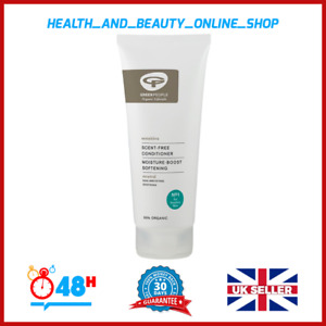 Green People Organic Neutral Scent Free Conditioner 200ml