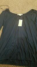 NWT Michael Kors large petite women's shirt