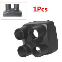 Hot Air Four Hole Outlet Vent Cover For Car Truck Air Diesel Parking Heater Part